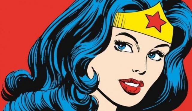Wonder Woman (Foto: reprodução)