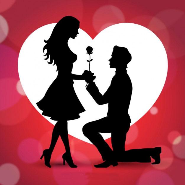 Todo dia é dia de namorar
