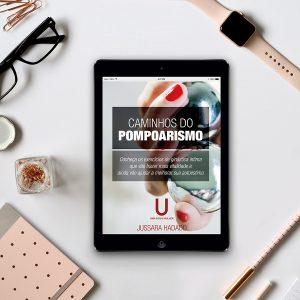 E-book Download Gratuito Caminhos do Pompoarismo, por Jussara Hadadd