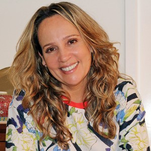 Jussara Hadadd - Especialista em Sexualidade Feminina