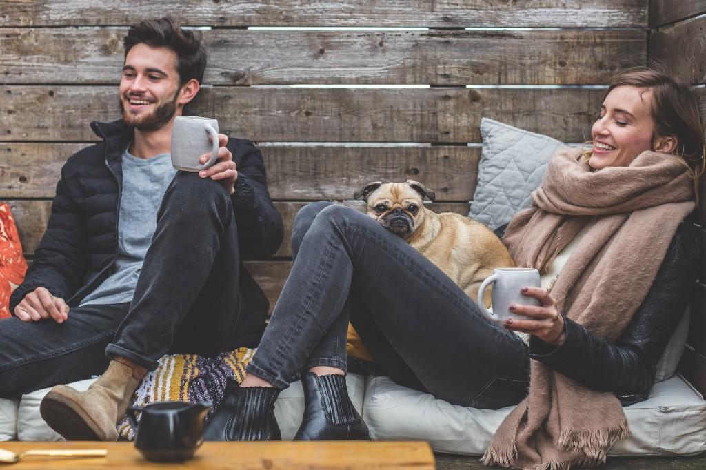 Artigo: Amores Modernos - Por Jussara Hadadd