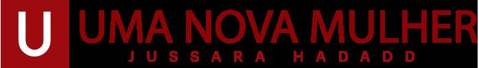 Logotipo Uma Nova Mulher