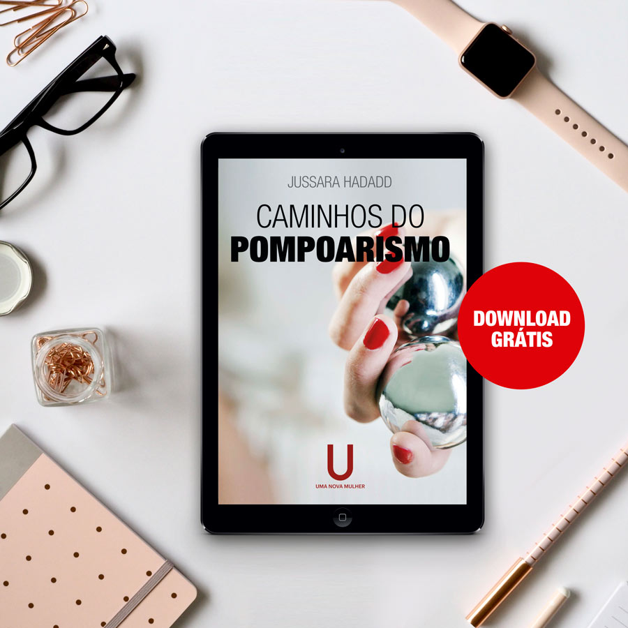 Ebook Download Gratuito - Caminhos do Pompoarismo - Jussara Hadadd