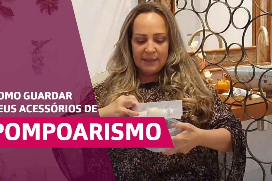 Vídeo | Como limpar e guardar os acessórios de Pompoarismo - Caminhos do Pompoarismo - por Jussara Hadadd