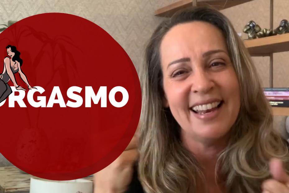 Vídeo | Orgasmo Feminino: dicas para atingir o orgasmo | Caminhos do Pompoarismo - por Jussara Hadadd