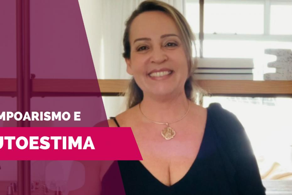 Vídeo | Pompoarismo e Autoestima - por Jussara Hadadd